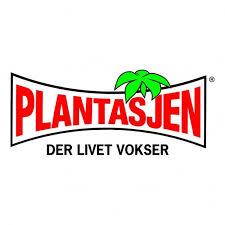 Plantasjen